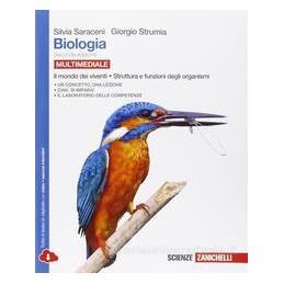 BIOLOGIA 2ED.  Vol. U