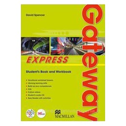GATEWAY EXPRESS SB AND WB + THE BEST + CD AUDIO MP3 Vol. U