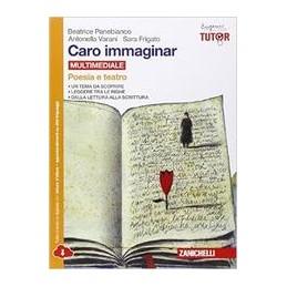 CARO IMMAGINAR   POESIA E TEATRO MULTIMEDIALE (LDM)  Vol. U