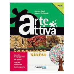 ARTE ATTIVA  A+B+LABORATORIO 2015  Vol. U