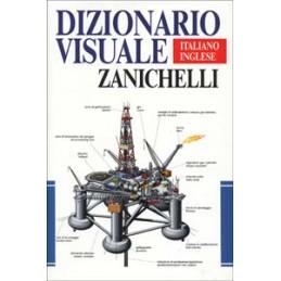 DIZIONARIO VISUALE ITAL. INGLESE  RILEG.