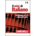 MINI DI ITALIANO  VOCAB. LINGUA ITALIANA