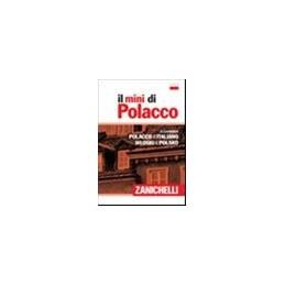MINI DI POLACCO  DIZ. POLACCO ITALIANO