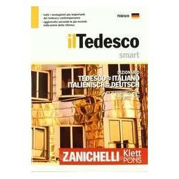 TEDESCO SMART (IL)   BROSSURA