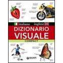 DIZIONARIO VISUALE COMPACT. ITALIANO INGLESE