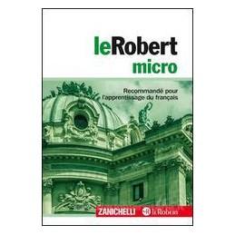 LE ROBERT MINOR FRANCESE