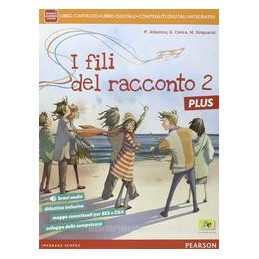 I FILI DEL RACCONTO PLUS 2