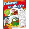 COLORARE IN ALLEGRIA