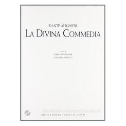 DIVINA COMMEDIA (HONNACKER ROMANELLI)+CD