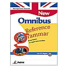 NEW OMNIBUS REFERENCE GRAMMAR +CD ROM