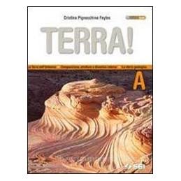 TERRA! A  LA TERRA NELL`UNIVERSO