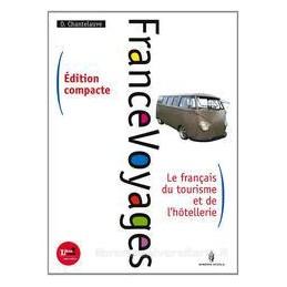 FRANCEVOYAGES EDITION COMPACTE