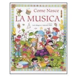 COME NASCE LA MUSICA