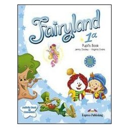 FAIRYLAND 1, PUPIL`S PACK