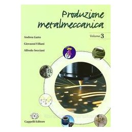 PRODUZIONE METALMECCANICA  3 X ITI
