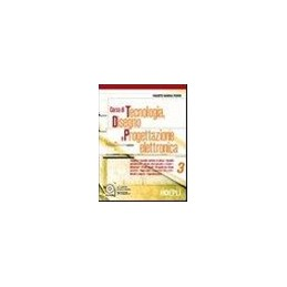 CORSO DI TDP ELETTRONICA 3 +CD X TR ITI