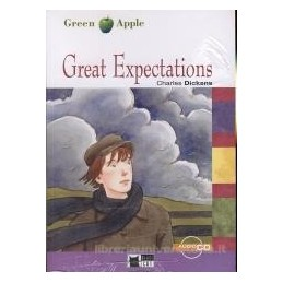 GREAT EXPECTATIONS +CD