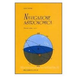 NAVIGAZIONE ASTRONOMICA