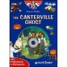 CANTERVILLE GHOST + CD