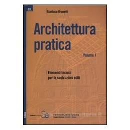 ARCHITETTURA PRATICA