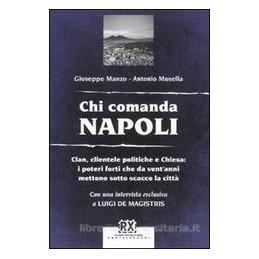 CHI COMANDA NAPOLI