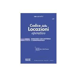 CODICE OPERATIVO DELLE LOCAZIONI OP5