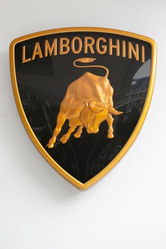 Penne Lamborghini