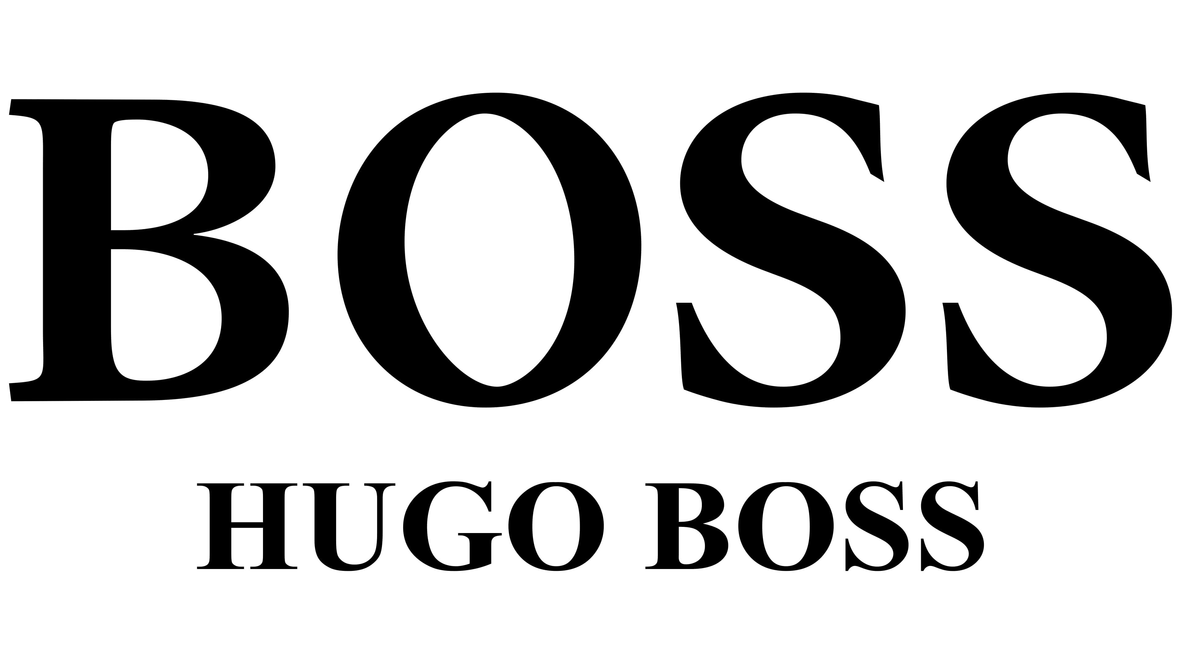 Penne Hugo Boss