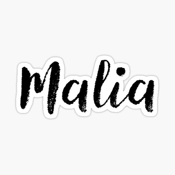 TACCUINO MALIA