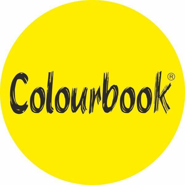 TAZZE COLOURBOOK